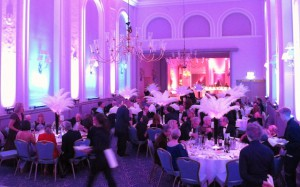 Dinner Dance 2015 at Brighton Metropole